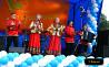 Фольклорный ансамбль У барина на свадьбу и праздник