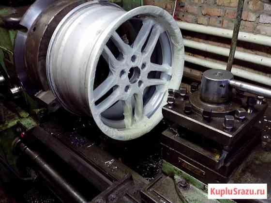 Расточка центрального отверстия дисков Ростов-на-Дону