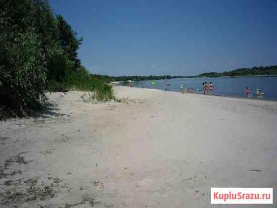 Земельный участок вблизи пляжа Новочеркасск