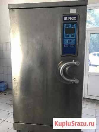 Продается шкаф шоковой заморозки Irinox 70.1 б/у Шахты