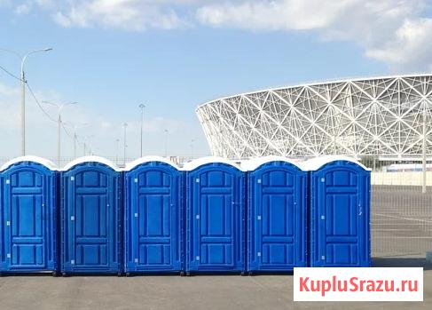 Аренда туалетных кабин- Биоэкосистемы Москва