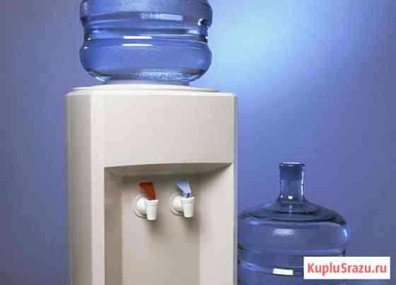 Доставка питьевой воды в офис и на дом в Москве и Подмосковье Москва