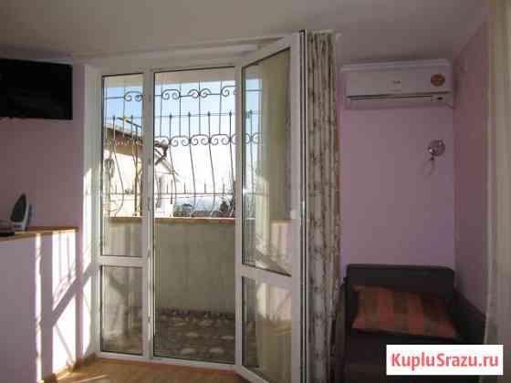 Комфортное жилье в Алупке Алупка