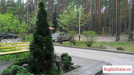 Просторная квартира с хорошим ремонтом в поселке Энергетик Конаково