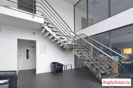 Металлические лестницы (поручни, ограждения) от производителя Нижний Новгород