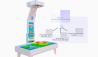 Интерактивная песочница iSandBOX. Обучайся играя