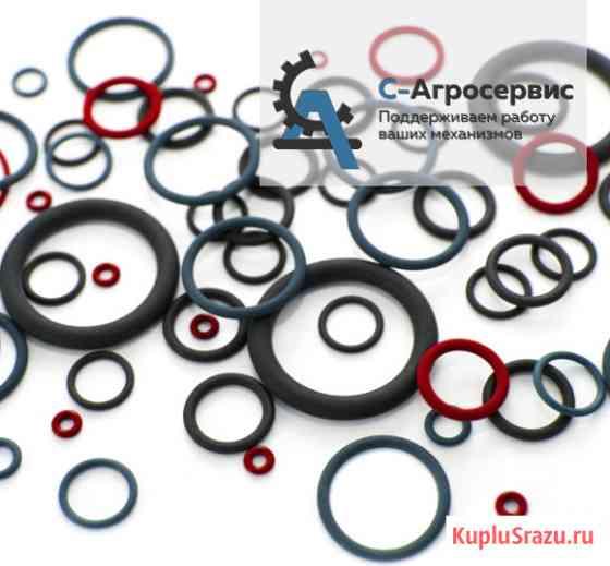 Кольца уплотнительные резиновые прямоугольные Москва