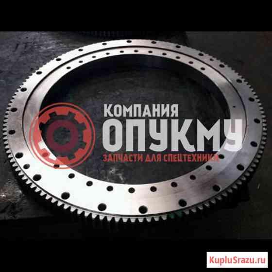 Опорно поворотный подшипник (ОПУ) Aichi (Аичи, Айчи) D501 Владивосток