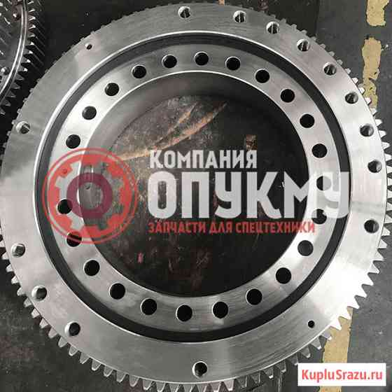 Опорно поворотный подшипник (ОПУ) Kanglim (Канглим) KS1256 Владивосток