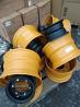 Шины, камеры, диски для погрузчиков со склада