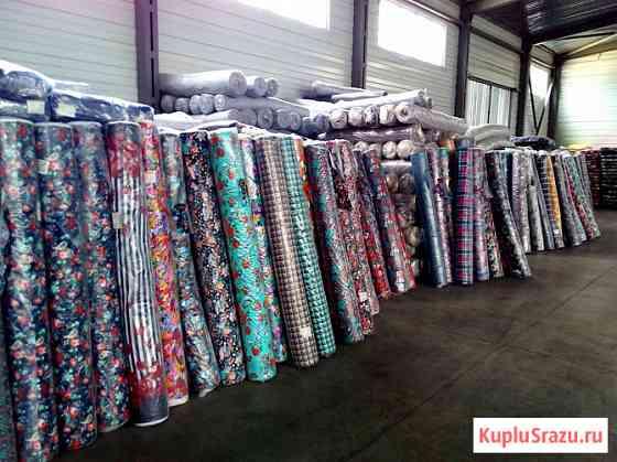 Куплю ткани оптом, остатки различных видов тканей трикотажа Иваново