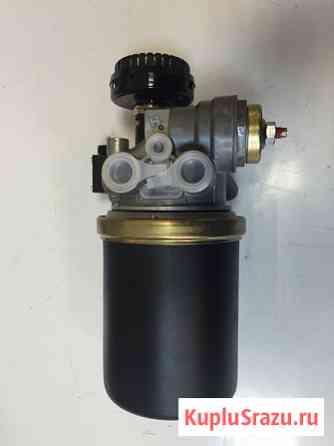 Адсорбер со встроенным регулятором давления Миасс