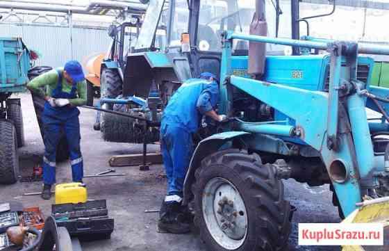 Ремонт тракторов Краснодар с выездом. капитальный ремонт тракторов Краснодар