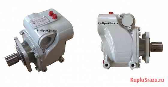 Насос СШН-50/600 для бензовоза и топливозаправщика Пенза