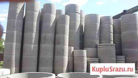 Производство и доставка железобетонных изделий Тула