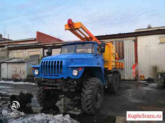 В продаже Буровая установка УРБ-2а2 Нижний Новгород