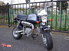 Мопед мокик Honda Monkey Gorilla рама Z50J гв 2001 Minibike