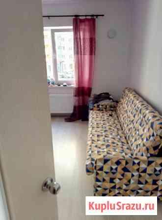 1-комнатная квартира, 43 м², 2/19 эт. Екатеринбург