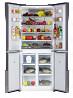 Новый холодильник Hansa