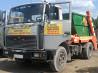 Услуги по вывозу и утилизации мусора