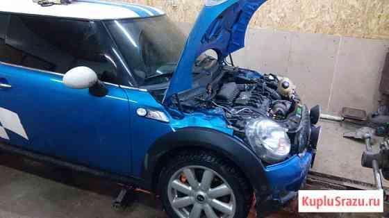 Удаление катализатора в автомобилях в Туле Тула