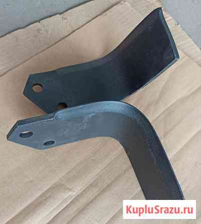 Нож L-образный для почвофрез SWAN-AGRO левый/правый Краснодар