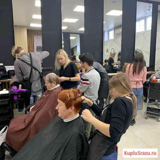 Обучение мастеров для салонов красоты Барнаул