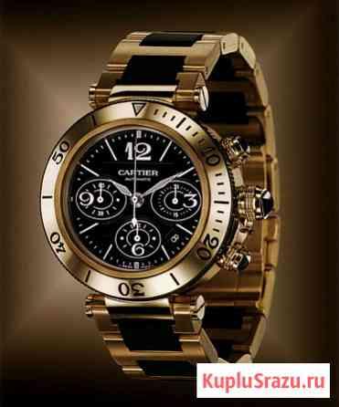 Дорого покупаем швейцарские наручные часы Новосибирск