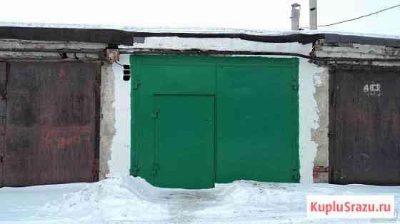 Продам гараж в ГСК Спутник Сургут