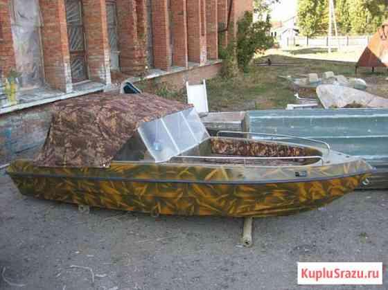 Моторная лодка НОВО Стайер, купить у производителя Приморско-Ахтарск
