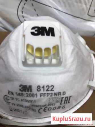 Покупаем респираторы 3М 9332, 8132 Новокузнецк