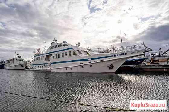 Продается комфортабельный корабль на Байкале Иркутск