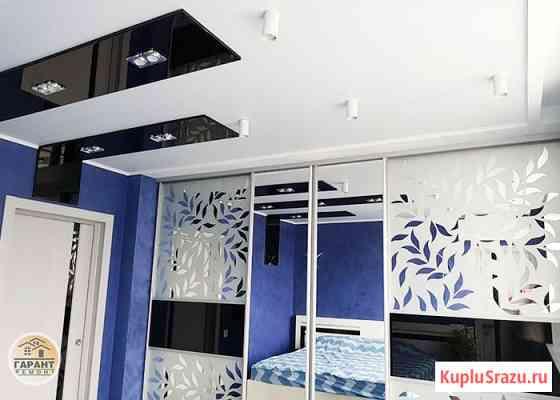 Профессиональный ремонт под ключ квартир, домов, офисов, помещений Ростов-на-Дону
