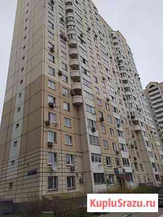 3-комнатная квартира, 74 м², 16/19 эт. Москва