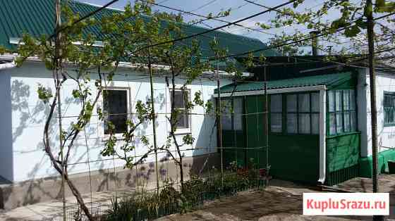 Продается жилое домовладение Кочубеевское