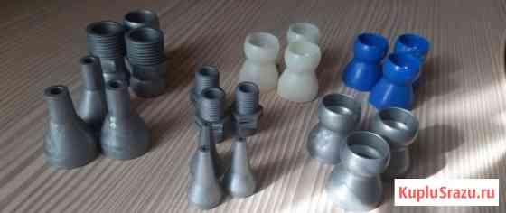 Универсальные сегментно-шарнирные трубки подачи охлаждающей жидкости Тверь