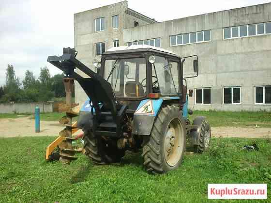 Оборудование навесное бурильное ЕМ-1.4 (продажа) Дзержинск