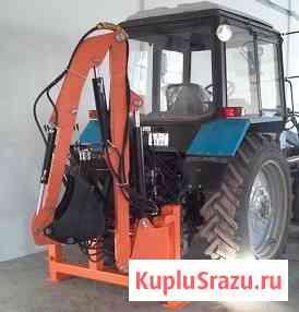 Оборудование навесное экскаваторное ЕМ-100 (продажа) Дзержинск