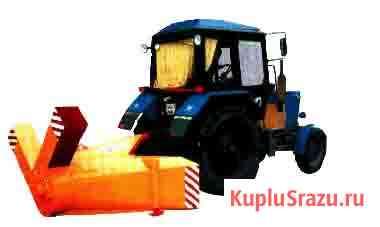 Оборудование снегоочистительное навесное СНТ-2500 (продажа) Дзержинск