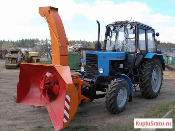 Снегоочиститель роторный ЕМ-800 (продажа) Дзержинск