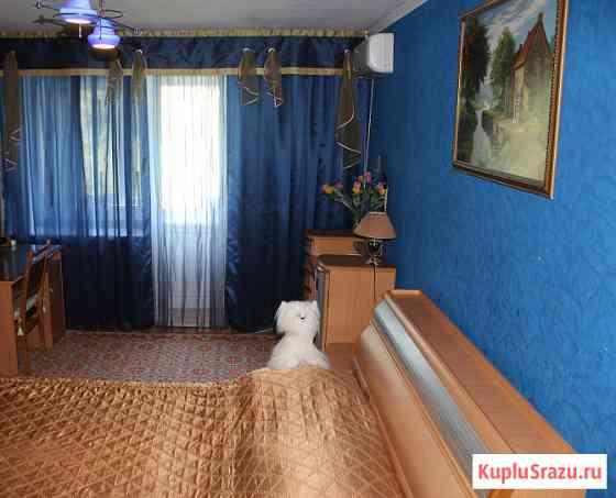 Сдаётся г. Астрахани комфортная полутора комнатная, квартира, сутки Астрахань