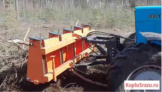 Оборудование навесное для сбора веток ЕМ-2200 (продажа) Дзержинск