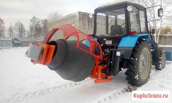 Рециклер асфальтобетона «ЕМ-350» (продажа) Дзержинск
