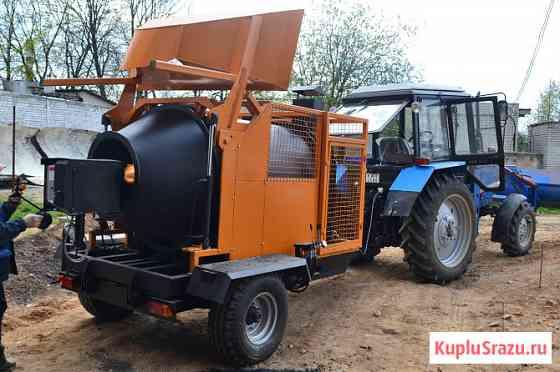 Рециклер асфальтобетона ЕМ-6100 (продажа) Дзержинск