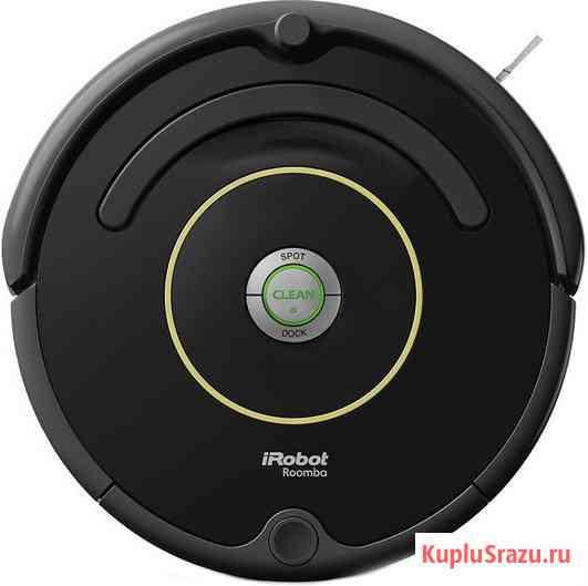 Продаю пылесос iRobot Roomba 612 Симферополь