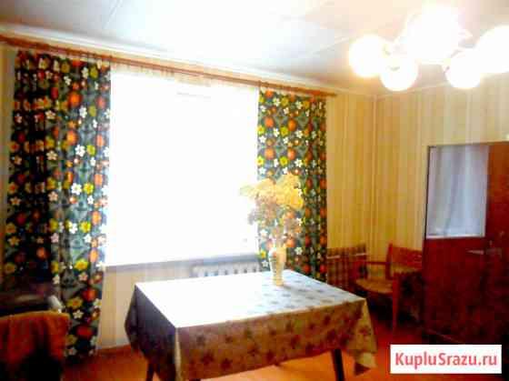 Квартира в уникальном уголке русской природы Конаково