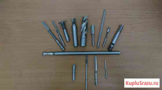 Изготовление металлорежущего инструмента и оснастки Москва