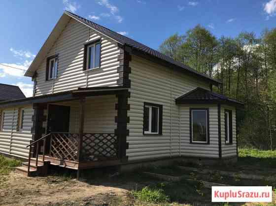 Частный дом (дача) с удобствами у леса Сенино Чеховский район Чехов