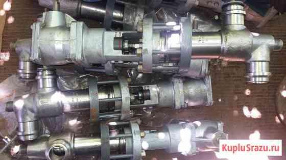 С26370-050-02 вентиль сильфонный с приводом Белгород
