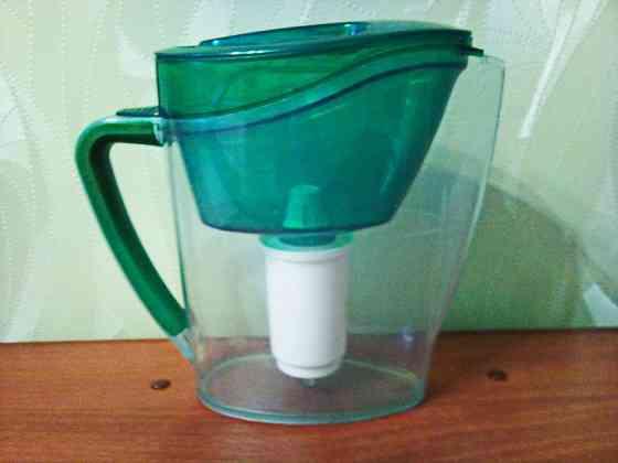 Фильтр - кувшин для воды Самара